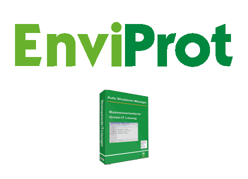 EnviProt - Powermanager