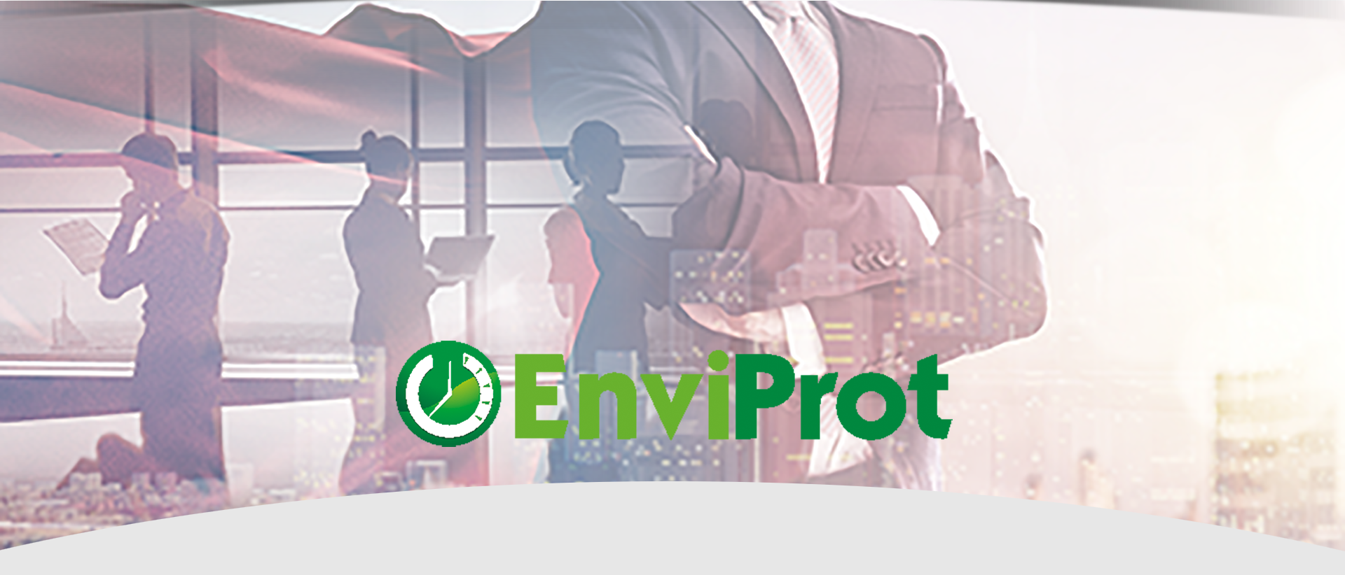 EnviProt - der Powermanager